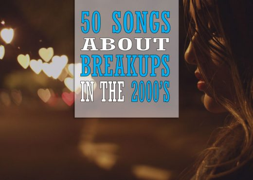 50 best breakup songs