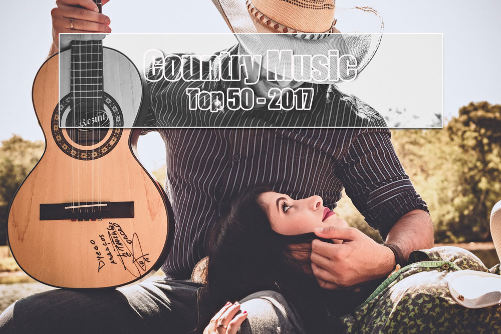 50 best country songs 2017
